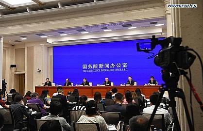 La Chine publie un livre blanc sur la lutte contre le COVID-19