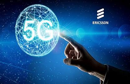 Ericsson publie ses résultats pour le 2ème trimestre 2020