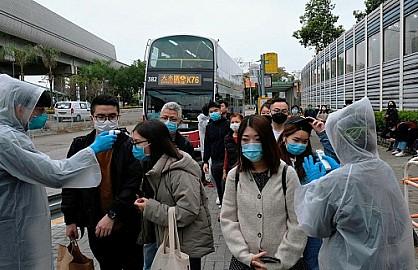 Hongkong : une lutte contre le Covid-19 dans un contexte spécifique