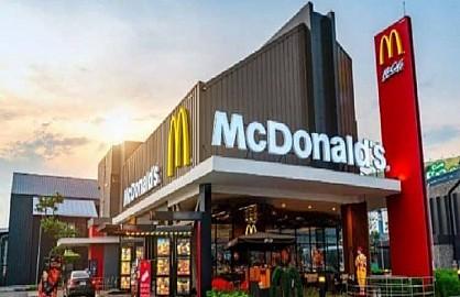 ماكدونالدز المغرب، أول سلسلة مطاعم بالمغرب تحصل على شهادة تحصين