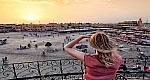 تمديد حالة  الطوارئ يقضي على آمال إنعاش السياحة بمراكش
