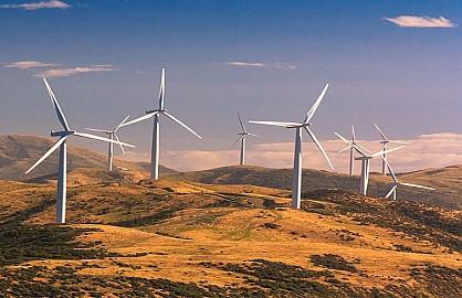 GE fournira au réseau électrique marocain des sous-stations clé en main dans le cadre du grand projet de parc éolien de Boujdour