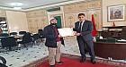 إنجازات جمعية إثران تغرات للتنمية بدوار تغرات بجبال آمين الدونيت إقليم شيشاوة