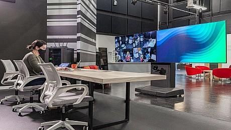 """إريكسون تطلق مختبرًا جديدًا  """"Open Lab""""لدفع عجلة تطوير تقنيات المحاكاة الافتراضية  للشبكة"""