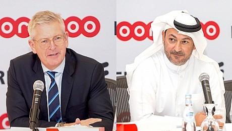 مجموعة اوريدوOoredoo تختار إريكسون شريكاً للتحول إلى أنظمة دعم الأعمال