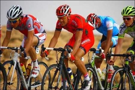 Cyclisme BG