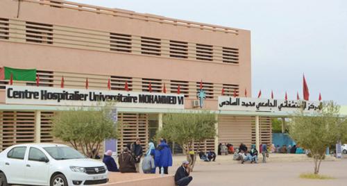 CHU_Marrakech_111017